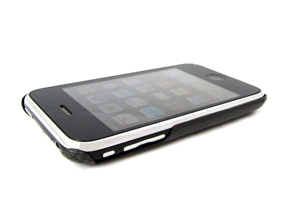 2-clad-cases-carbon-fiber-iphone-3g-case