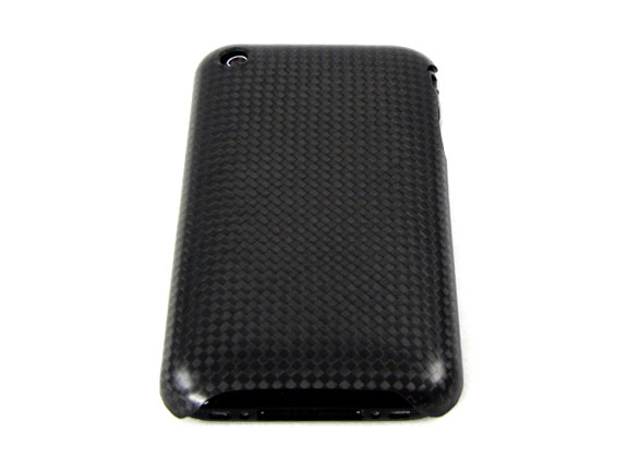 3-clad-cases-carbon-fiber-iphone-3g-case