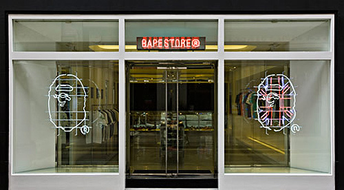 a-bathing-ape-london-store-preview-1
