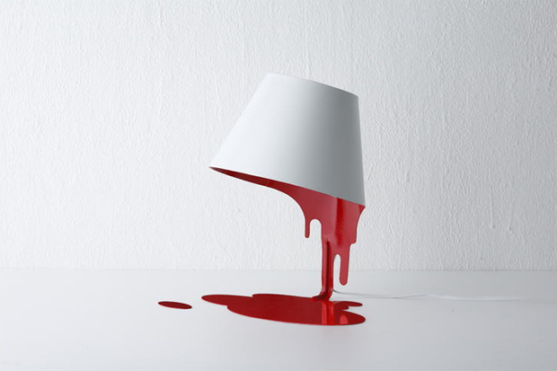 kyouei design liquid lamp Kyouei Design Liquid Lamp