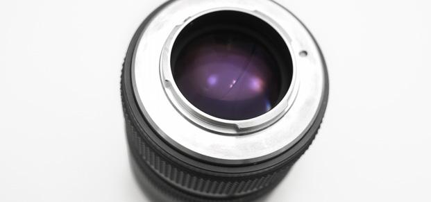 Lens Rear