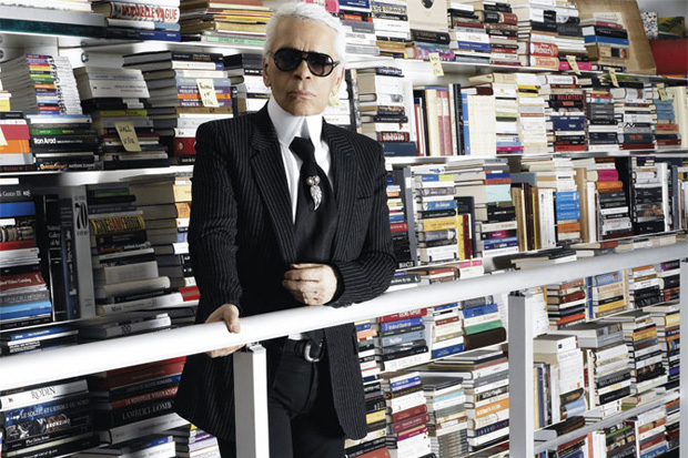vice interview karl lagerfeld Vice Interview with Karl Lagerfeld