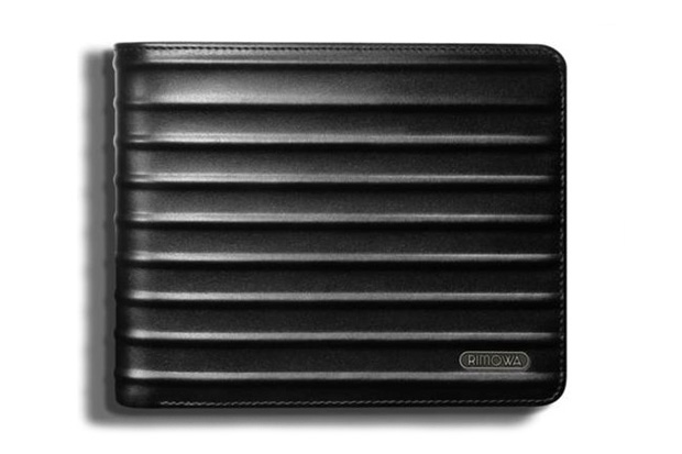 rimowa wallet 1 Rimowa Wallet Collection Preview