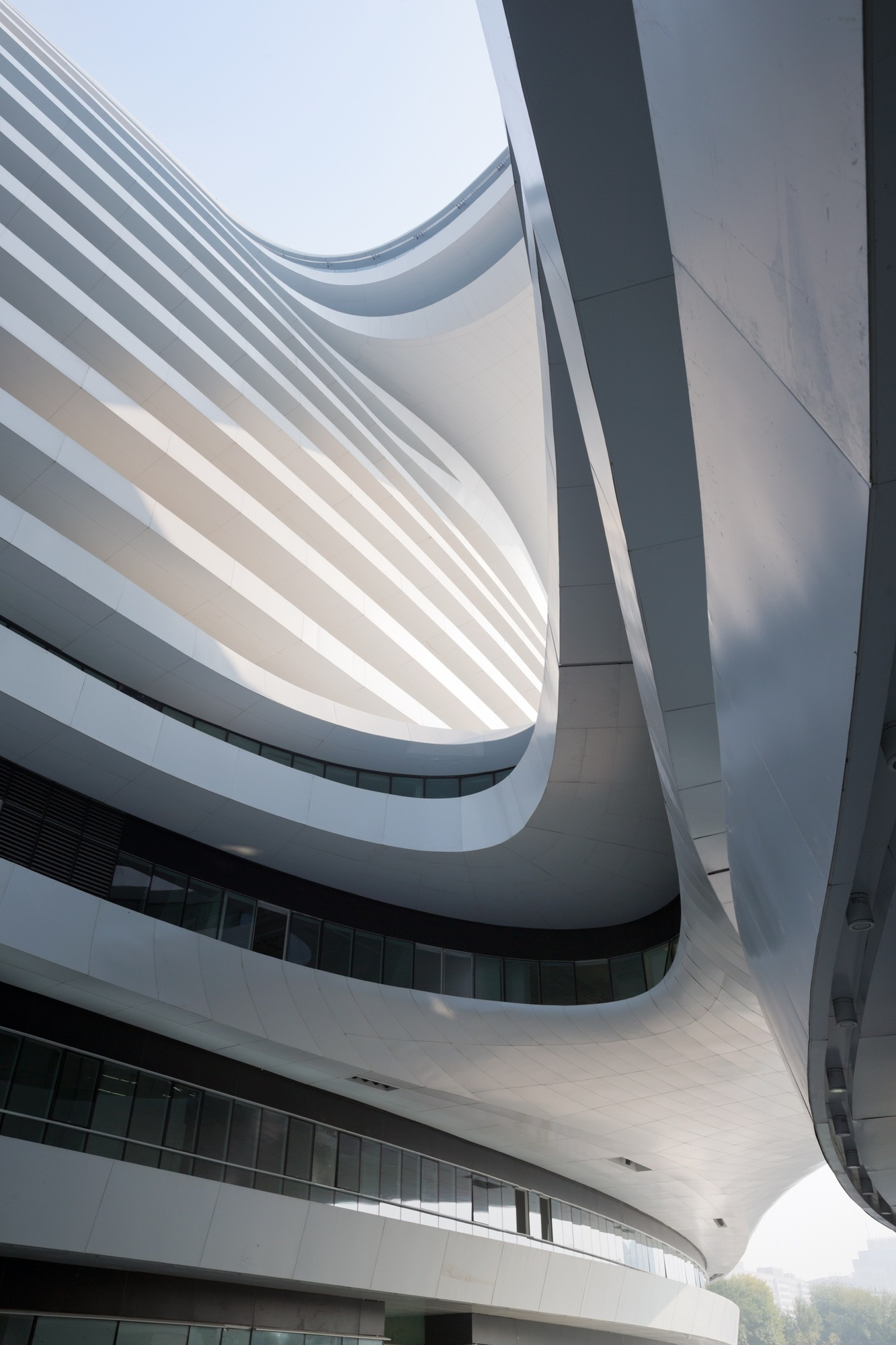 7-galaxy-soho-by-zaha-hadid-architects