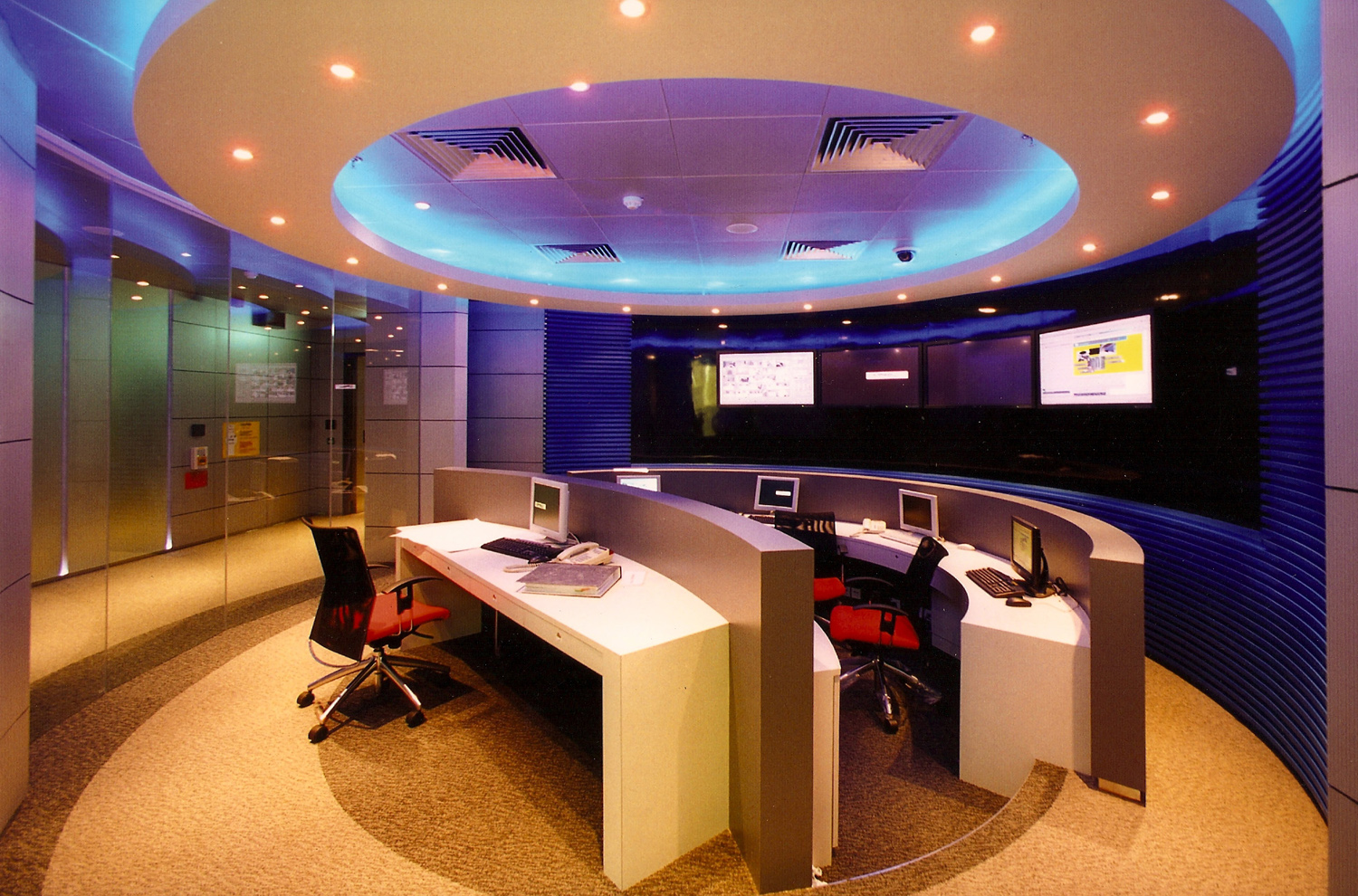 CLP Data Centre