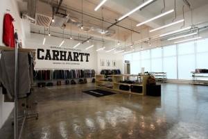 Carhartt Popup