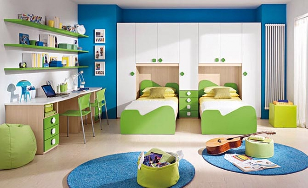 Designer Kids Bedroom Furniture Page 18 It39s All About Home Design Ideas Gallery And Photos  Style