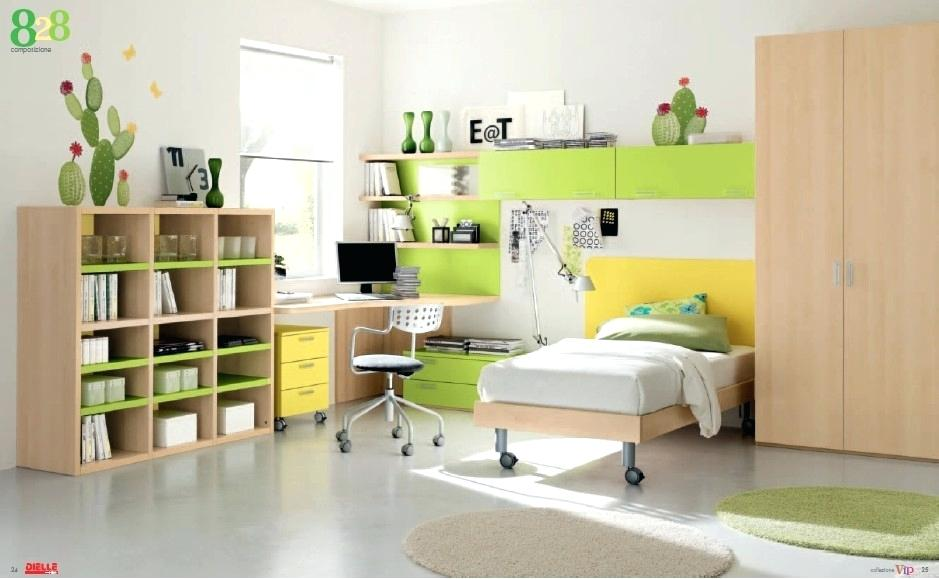 kids-modern-furniture-go-green-room-baby-nursery-decor-sets