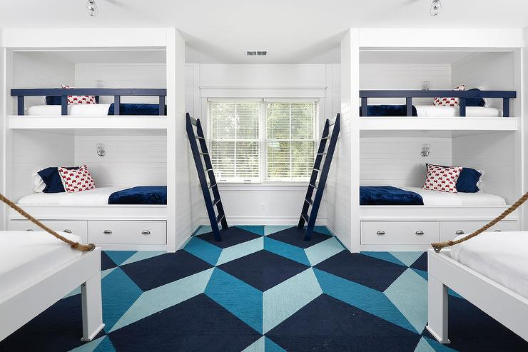 shiplap-built-in-bunk-beds-navy-safety-rails-rope-beds